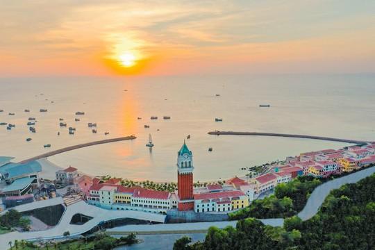 Sun Property bội thu giải thưởng bất động sản châu Á - Thái Bình Dương 2021 - Ảnh 1.