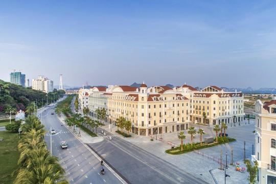 Sun Property bội thu giải thưởng bất động sản châu Á - Thái Bình Dương 2021 - Ảnh 2.