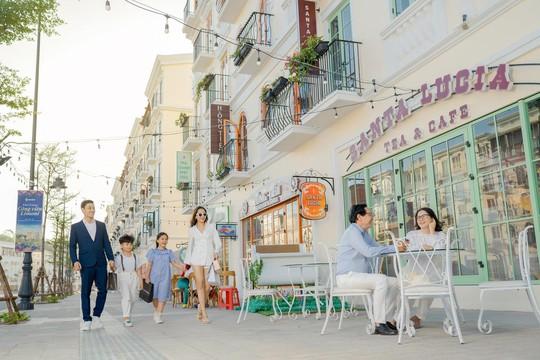 Sun Property bội thu giải thưởng bất động sản châu Á - Thái Bình Dương 2021 - Ảnh 5.