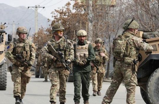 """Mỹ để lại """"miếng bánh to"""" cho Trung Quốc ở Afghanistan - Ảnh 1."""