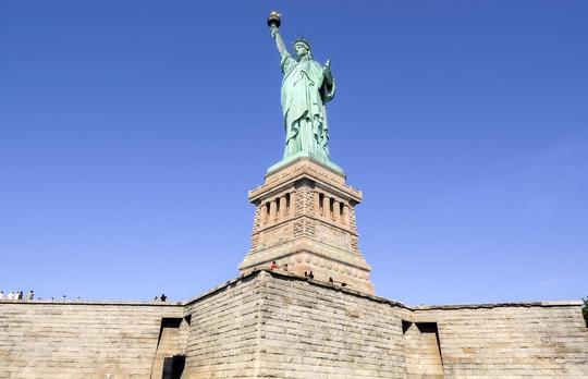 Khám phá 10 bức tượng ngoạn mục trên thế giới - Ảnh 6.