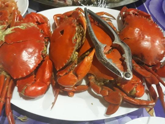 Những món ăn trứ danh từ cua biển ngon nhất miền Tây - Ảnh 3.