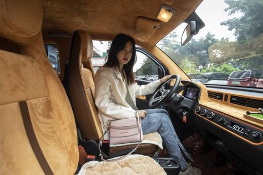 Công ty Trung Quốc bán ôtô điện giá chỉ 4.500 USD - Ảnh 2.
