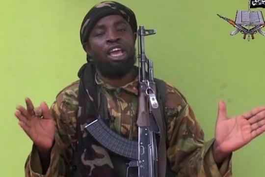 """Nigeria: Thủ lĩnh phiến quân """"thà chết chứ không chịu nhục kiếp này"""" - Ảnh 1."""