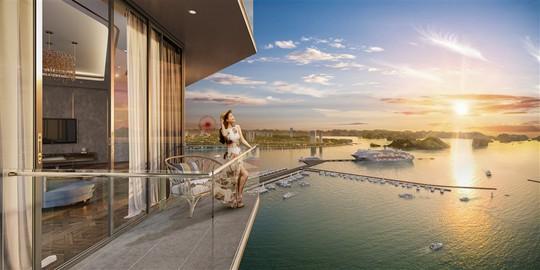 1.000 căn hộ Sun Marina Town tìm được chủ nhân chỉ trong 1 tuần - Ảnh 2.