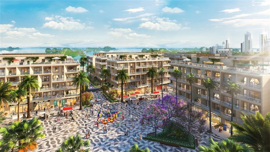 1.000 căn hộ Sun Marina Town tìm được chủ nhân chỉ trong 1 tuần - Ảnh 4.