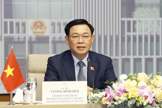 Úc cam kết viện trợ 40 triệu AUD cho Việt Nam để tiếp cận vắc-xin Covid-19 - Ảnh 2.