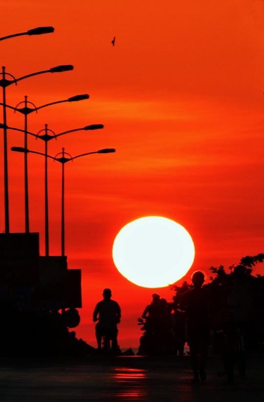 Thức dậy ở miền nắng đẹp Phú Yên - Ảnh 5.