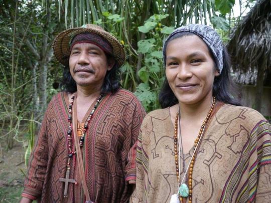 Dòng sông nước sôi 97 độ C trong rừng mưa Amazon - Ảnh 6.