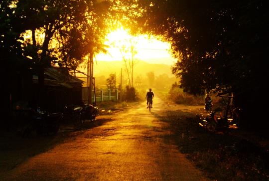 Thức dậy ở miền nắng đẹp Phú Yên - Ảnh 7.