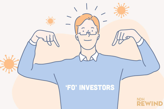 Nhà đầu tư F0 cần làm gì sau 2 phiên TTCK lao dốc? - Ảnh 1.