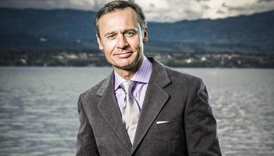 Những người giàu nhất Thụy Sĩ - Ảnh 3.