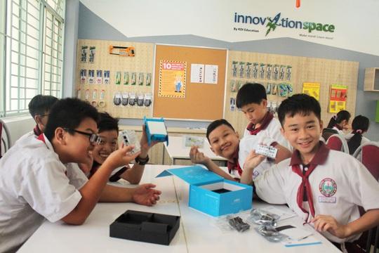 Triển khai giáo dục STEM sao cho hiệu quả? - Ảnh 1.