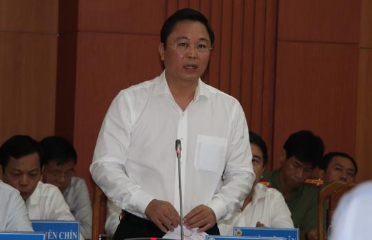 F0 về từ TP HCM bất hợp tác: Chủ tịch Quảng Nam yêu cầu xử nghiêm - Ảnh 1.