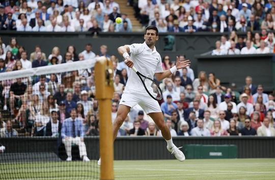 Djokovic vô địch Wimbledon 2021, san bằng kỷ lục 20 Grand Slam - Ảnh 2.