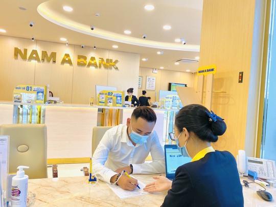Giao dịch an toàn nhận nhiều ưu đãi từ thẻ Nam A Bank JCB - Ảnh 2.