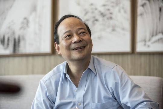 Tỷ phú pin xe điện Trung Quốc vào nhóm 5 người giàu nhất châu Á - Ảnh 1.