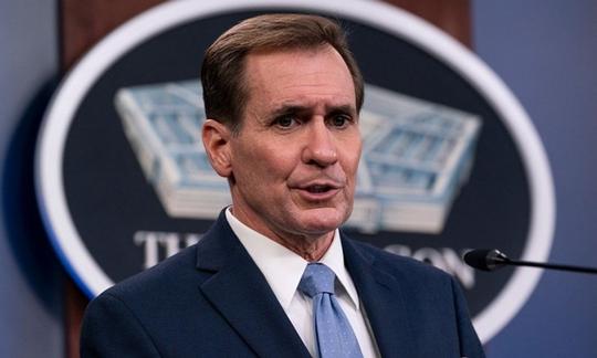 Bộ Quốc phòng Mỹ cân nhắc điều quân đến Haiti - Ảnh 1.