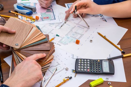 Làm thế nào để chọn vật liệu xây dựng phù hợp cho ngôi nhà? - Ảnh 1.