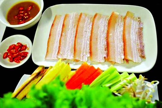 Món cuốn Việt - Cuộc viễn du của món ăn bình dân - Ảnh 3.