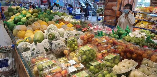 Bộ trưởng Lê Minh Hoan: Nông dân, doanh nghiệp lẫn ngành nông nghiệp phải thay đổi! - Ảnh 2.