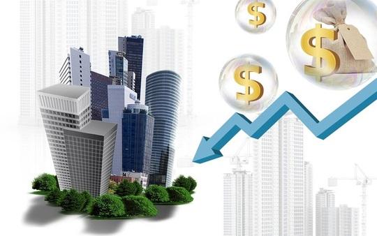 Vì sao dòng tiền vẫn đổ mạnh vào bất động sản? - Ảnh 2.