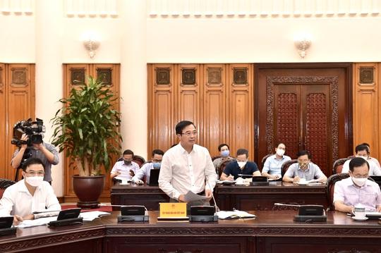 Thủ tướng: Xử lý vướng mắc, sớm đưa nhiệt điện Thái Bình 2 vào khai thác - Ảnh 2.