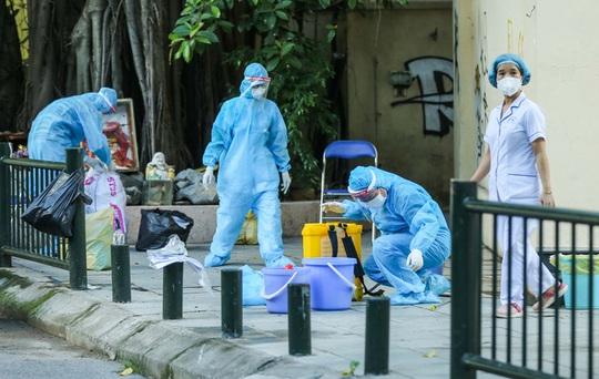 Hà Nội: Công ty Coca-Cola tạm dừng hoạt động, thêm ca nhiễm SARS-CoV-2 - Ảnh 1.
