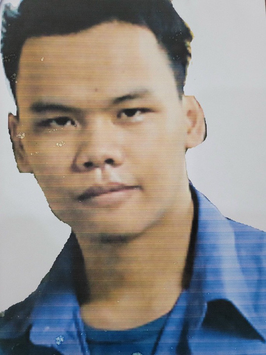 CLIP: Giây phút tử tù Nguyễn Kim An hỏi thăm một người dân ở quận 10, TP HCM - Ảnh 2.