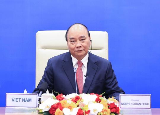 Việt Nam đề nghị APEC bãi bỏ quyền sở hữu trí tuệ đối với vắc-xin ngừa Covid-19 - Ảnh 5.