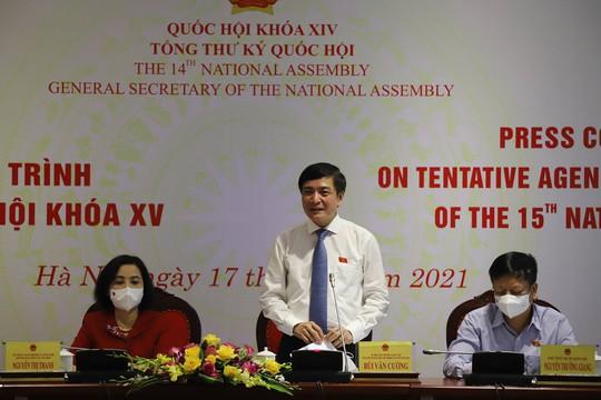 Bố trí chuyến bay riêng đưa đại biểu Quốc hội TP HCM và các tỉnh phía Nam ra Hà Nội dự họp - Ảnh 1.