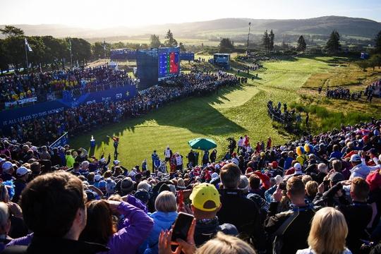 PGA Golf Villas – BĐS hàng hiếm gắn với thương hiệu golf danh giá PGA - Ảnh 1.