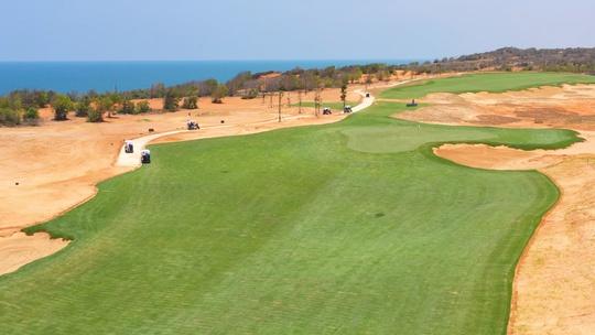 PGA Golf Villas – BĐS hàng hiếm gắn với thương hiệu golf danh giá PGA - Ảnh 2.
