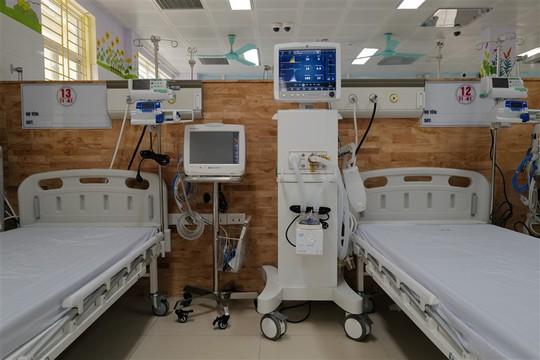 Sun Group khẩn cấp ủng hộ 70 tỉ đồng mua trang thiết bị y tế cho TP HCM, Đồng Nai, Bà Rịa - Vũng Tàu, Kiên Giang - Ảnh 2.