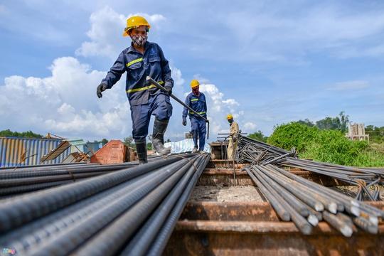 Bộ Tài chính đề xuất điều chỉnh thuế suất với thép xây dựng - Ảnh 1.