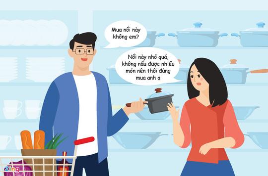 7 bí quyết mua sắm an toàn, tiện lợi, tiết kiệm mùa dịch - Ảnh 1.