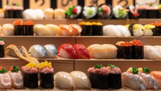 Món sushi lên men lưu truyền qua nhiều thế kỷ ở Nhật - Ảnh 3.