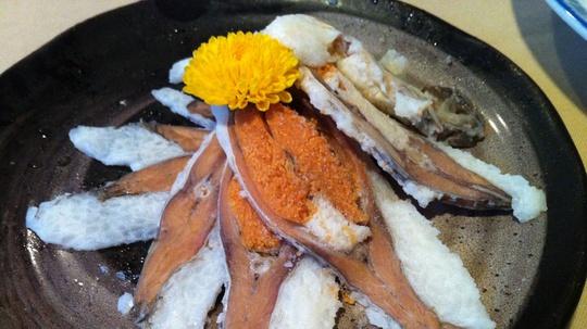 Món sushi lên men lưu truyền qua nhiều thế kỷ ở Nhật - Ảnh 4.