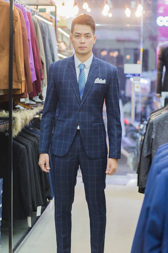 May suit cho CEO - Ảnh 2.