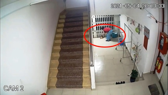 Vụ thanh tra viên quậy tưng chung cư: Lãnh đạo Thanh tra Lâm Đồng chỉ đạo làm rõ - Ảnh 4.