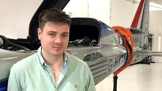 Máy bay điện E-NXT đợi ngày phá kỷ lục thế giới - Ảnh 2.