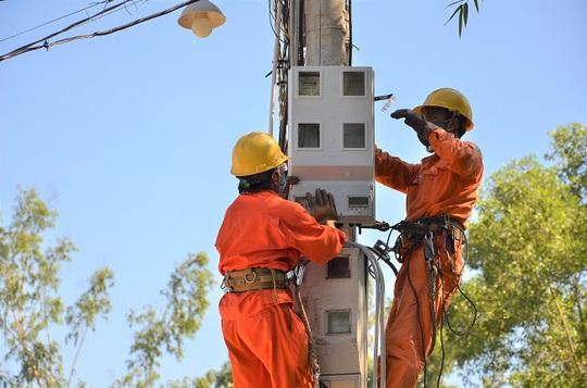 PC Quảng Ngãi: Ứng dụng công nghệ giúp khách hàng sử dụng điện hiệu quả - Ảnh 1.