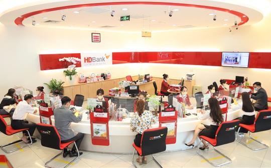 HDBank triển khai loạt chương trình ưu đãi giảm lãi suất vay - Ảnh 1.