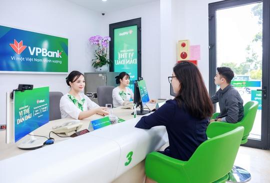 Nhiều chỉ tiêu tài chính VPBank tiếp tục cải thiện mạnh mẽ nửa đầu năm 2021 - Ảnh 3.
