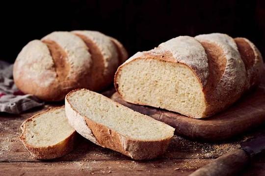 Hai công thức làm bánh mì với những nguyên liệu có sẵn trong bếp - Ảnh 8.