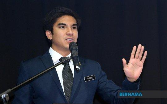 Cựu bộ trưởng trẻ nhất Malaysia bị buộc tội tham nhũng - Ảnh 1.