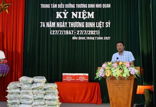 Him Lam Land tiếp nối truyền thống uống nước nhớ nguồn - Ảnh 2.