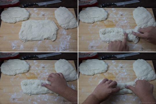 Hai công thức làm bánh mì với những nguyên liệu có sẵn trong bếp - Ảnh 11.
