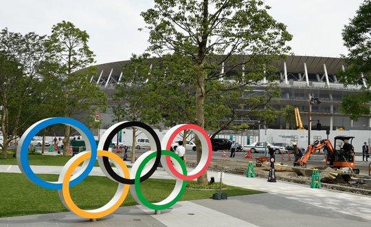 Tổng đạo diễn lễ khai mạc Thế vận hội bị cách chức trước… giờ khai mạc - Ảnh 2.