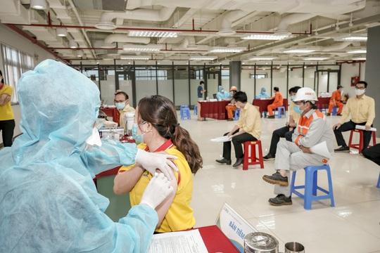 Gần 27.900 công nhân TP HCM bị phong tỏa do dịch Covid-19 - Ảnh 3.